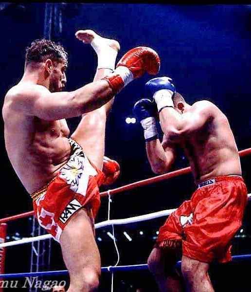Muay Thái và Kick boxing khác nhau như thế nào?