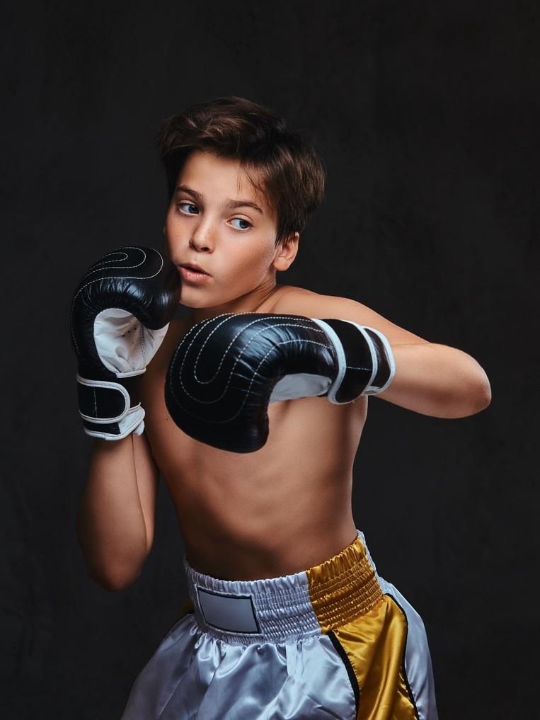 Boxing – Môn thể thao tốt cho hệ tim mạch