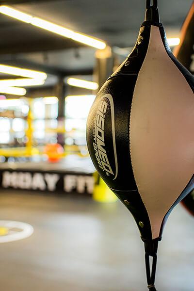 Câu lạc bộ boxing ở Quận 6 TPHCM