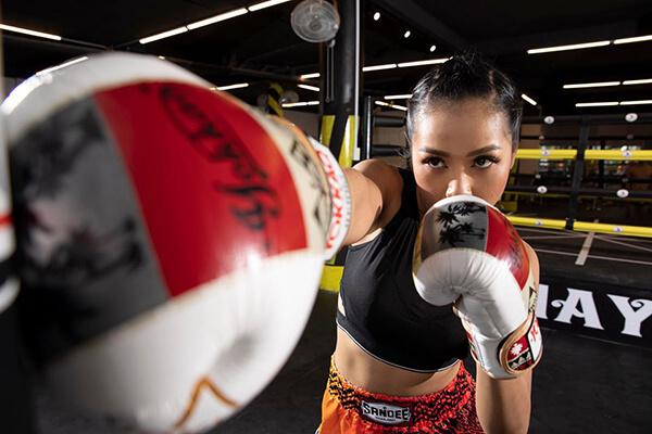 boxing nữ,học boxing nữ,học boxing nữ ở tphcm, học boxing nữ quận 6