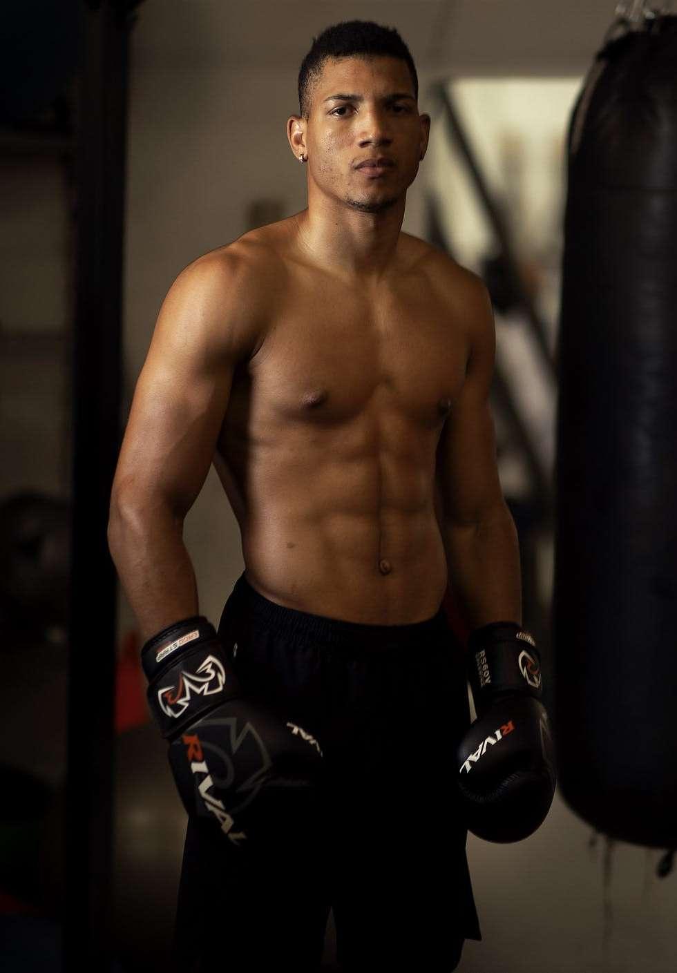 Hướng dẫn tập boxing tại nhà