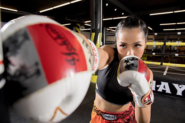 kick boxing là gì, kickboxing là gì